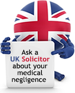 UK Medical Negligence Claims